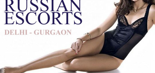 Russian Escorts in Gurgaon